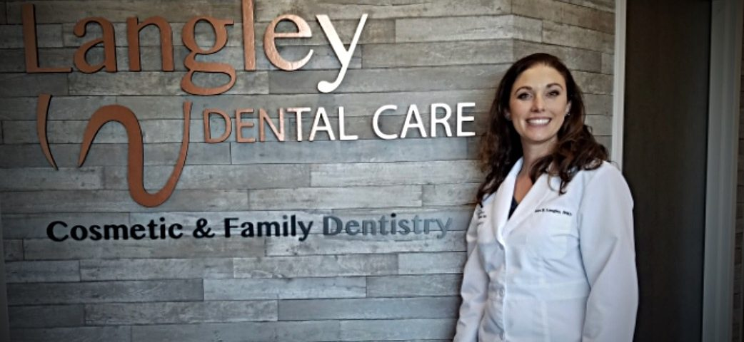 cosmetic dentistry specialist